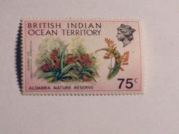 BRITISH INDIAN OCEAN TER.  1971   LOT# 1 - Territoire Britannique De L'Océan Indien