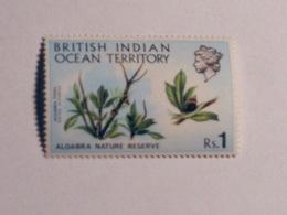 BRITISH INDIAN OCEAN TER.  1971   LOT# 2 - Territoire Britannique De L'Océan Indien