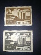 IRAN إيران PERSIA PERSIE 1950 Reza Shah Pahlavi, 1878-1944 MNH @@@ - Iran