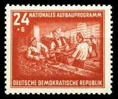 DDR 1952 Nr 304 Postfrisch X4FFDE6 - [6] Democratic Republic
