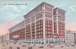 Missouri Kansas City Hotel Baltimore - Kansas City – Missouri