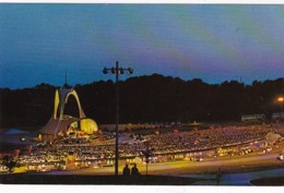 Missouri Belleville National Shrine Of Our Lady Of The Snows Amphitheatre - United States