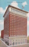 Missouri St Louis The Statler Hotel - St Louis – Missouri