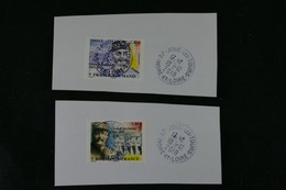 France 2018  Emission Commune France-Roumanie General Berthelot Oblitéré - Used Stamps