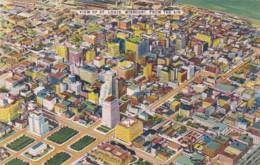 Missouri St Louis Aerial View - St Louis – Missouri