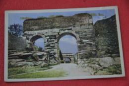 Torino Susa Archi Di Cesare 1936 - Autres Villes