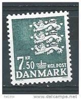Danemark 1998 N°1182  Neuf ** Armoiries - Danemark