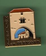 MOLIERES EN PERIGORD *** 0097 - Villes