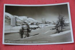 Torino Sestrieres Sestriere N. 37 Ed. Grande Albergo Sestrieres 1938 - Autres Villes