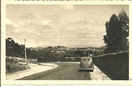 PORTUGAL-Braga - Estrada Para Braga (postal Fotográfico) - Braga