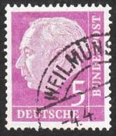 Germany - Scott #704 Used (1) - Oblitérés