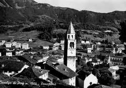 CARTOLINA   Baselga Di Pinè - Bolzano (Bozen)