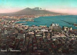 1959 CARTOLINA   NAPOLI - Napoli (Naples)