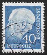 Germany - Scott #756 Used - Usati