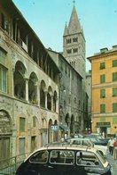 1968   CARTOLINA  GENOVA - Genova (Genoa)