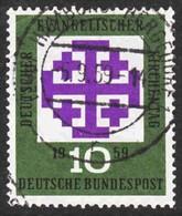 Germany - Scott #803 Used - Usati