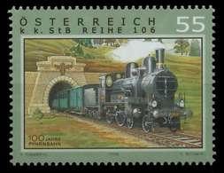 ÖSTERREICH 2006 Nr 2608 Postfrisch X7C263A - 1945-.... 2ème République