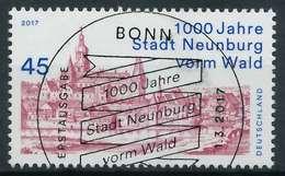 BRD 2017 Nr 3290 ESST Zentrisch Gestempelt X845E36 - [7] République Fédérale