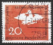 Germany - Scott #900 Used - Usati