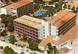 Mallorca - Hotel San Valentin (816) - Mallorca