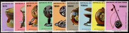 Cape Verde 1977 Craftsmanship In Coconut Unmounted Mint. - Cape Verde