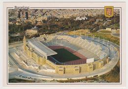 [994] OLYMPIC STADIUM (1992), Barcelona. Estadio, Stadio, Stade, Stadion.- Football, Soccer, Fútbol, Calcio, Fußball. - Fútbol