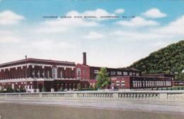 Pennsylvania Johnstown Cochran Junior High School - Other