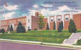 Pennsylvania Northumberland High School - Other