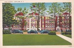 New York Cortland High School 1959 - Other