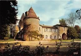 Chateaux Des Deux Sevres CHAMPDENIERS Le Logis De Puyraveau 29(scan Recto-verso) MA1330 - Champdeniers Saint Denis