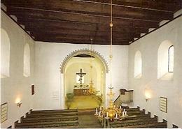 Ratekau (Holstein) - Evangelische Kirche (369) - Bad Schwartau