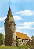 Ratekau (Holstein) - Felsenkirche, Erbaut 1156 (371) - Bad Schwartau