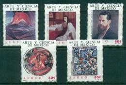 Mexico 1971 Art MUH - Mexico