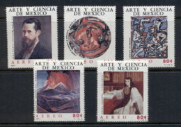 Mexico 1971 Art MUH - Mexique