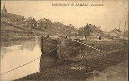 10836683 Montignies-sur-Sambre Panorama Charleroi - Belgium