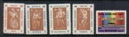 UN New York 1967 Montreal World Fair MUH - Unused Stamps