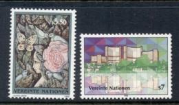 UN Vienna 1992 Vienna Centre MUH - Vienna – International Centre