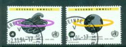 UN Vienna 1993 Healthy Environment CTO Lot65982 - Vienna – International Centre