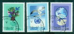 UN Vienna 1994 Peace CTO Lot65984 - Vienna – International Centre