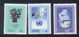 UN Vienna 1994 Peace Doves MUH - Vienna – International Centre