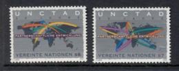 UN Vienna 1994 UNCTAD MUH - Vienna – International Centre