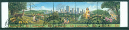 UN Vienna 1996 City Summit Habitat Str 5 CTO Lot66014 - Vienna – International Centre