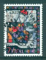UN Vienna 1996 WFUNA CTO Lot65983 - Vienna – International Centre