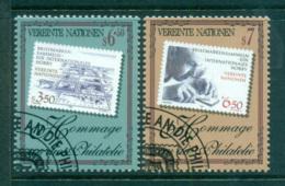 UN Vienna 1997 Philately CTO Lot65980 - Vienna – International Centre