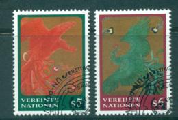UN Vienna 1997 Phoenix CTO Lot65977 - Vienna – International Centre