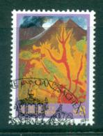 UN Vienna 1999 Volcanic Landscape CTO Lot65971 - Vienna – International Centre