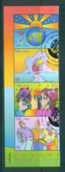 UN Vienna 2002 World Summit On Sustainable Development Str 4 CTO Lot66009 - Wien - Internationales Zentrum