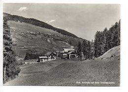 PRADELLA Mit Sent (Unterengadin) Foto Feuerstein Schuls - GR Grisons