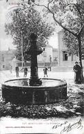 11)   MONTOLIEU  - La Fontaine - Autres Communes