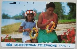 MT-05  Mother And Child - Noordelijke Marianen